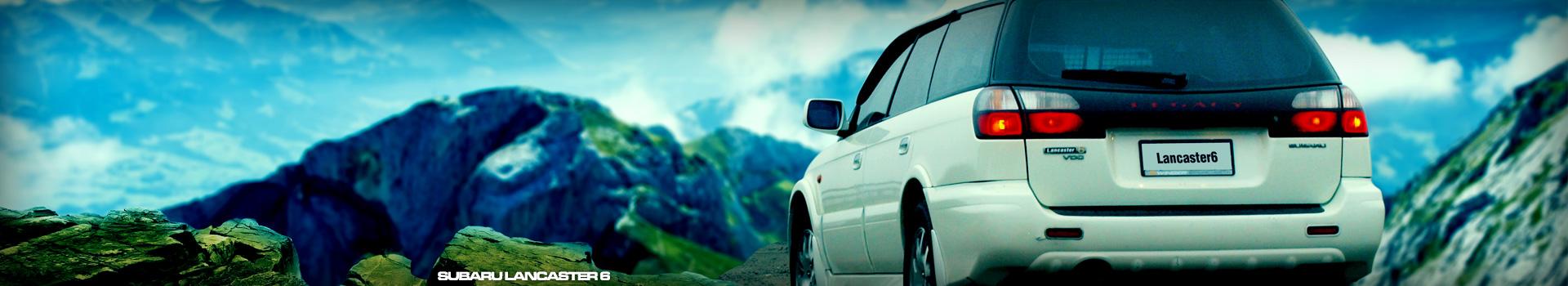 Subaru Legacy & Lancaster | 3-Keys Legacy | Information